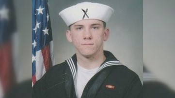 Mom of veteran who died by suicide at Dublin VA files $8.2 million claim against the agency
