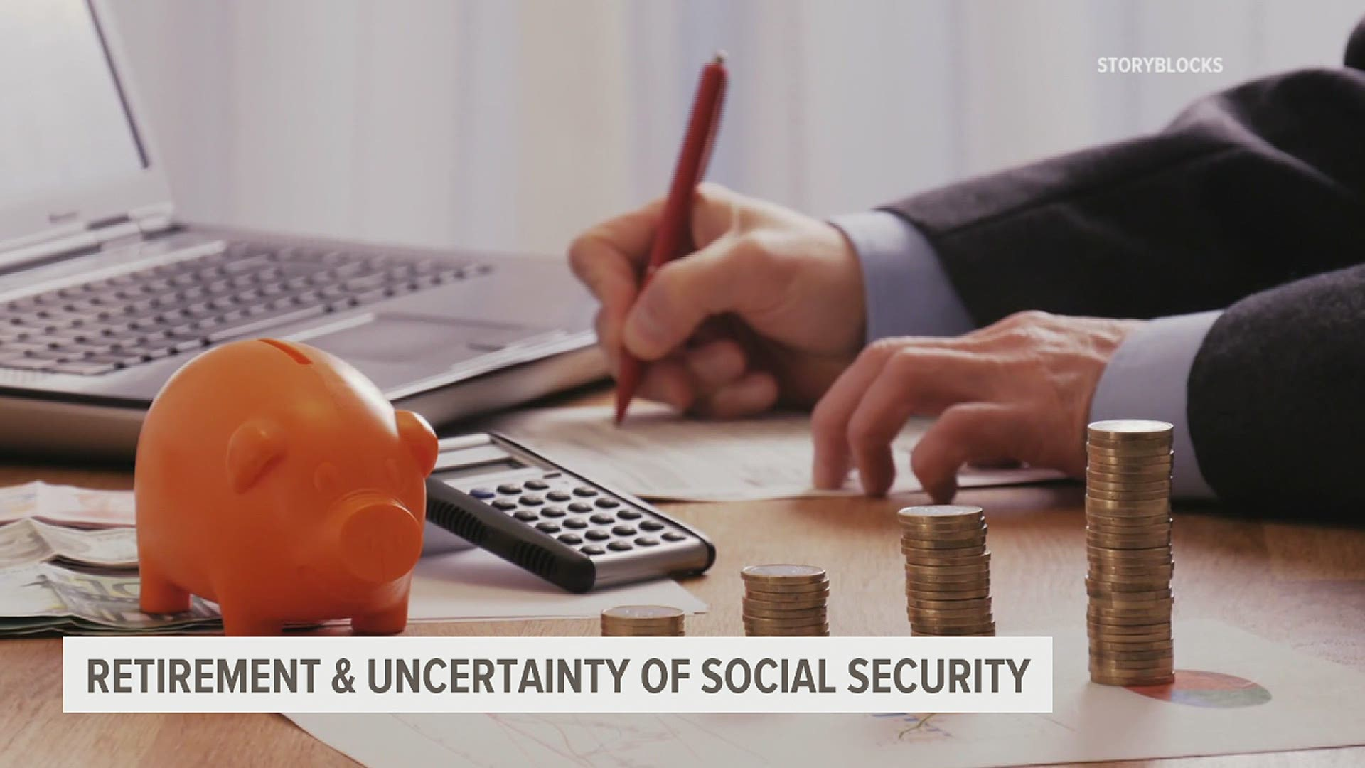 Social Security may run out of cash by 2034, trustees ...
