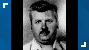 Today in History: On March 12, 1980, serial killer John Wayne Gacy was convicted of 33 murders