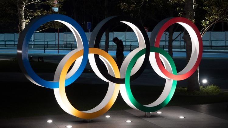 Top medical adviser says 'no fans' safest for Tokyo Olympics