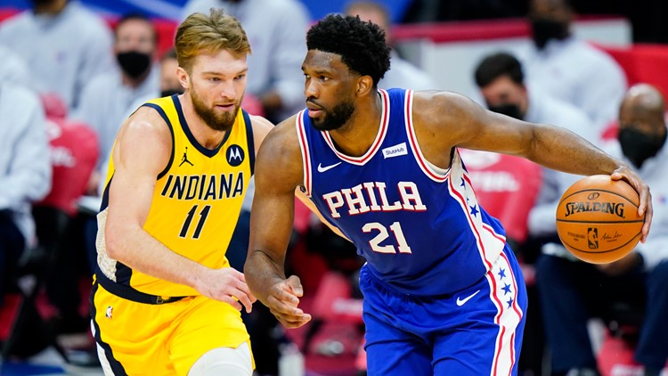 Are the Philadelphia 76ers the best team in the NBA?