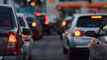 Governor DeSantis suspends tolls on several roadways across