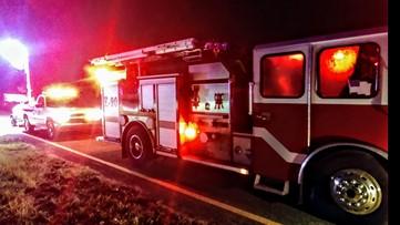 Firefighter injured battling blaze in Manchester, NH