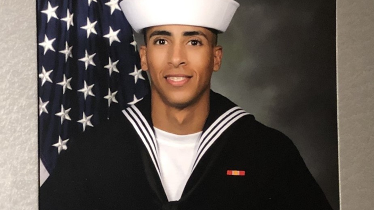 Mohammed Haitham airman killed in Pensacola