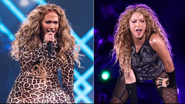 Jennifer Lopez, Shakira will perform at 2020 Super Bowl in Miami
