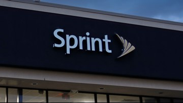 Sprint says hackers got customers' account information through Samsung website