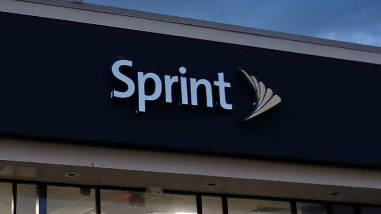 Sprint store 7-17-19