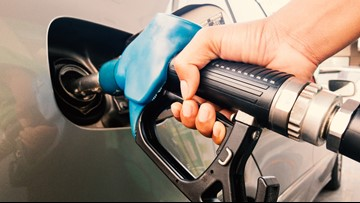 Why you might want to fill up the gas tank soon