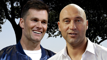 Tom Brady reportedly renting Derek Jeter's Davis Islands mansion