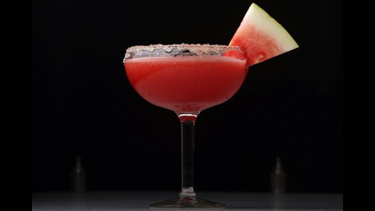 <p>If it's summertime, it can only mean one thing: watermelon season. Celebrate nature's sweet gift to humankind with this easy-to-make cocktail! </p>
