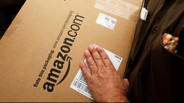 VERIFY: Does Amazon now require delivery drivers to take 'selfies?'