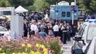 'Devastated and heartbroken': Capital Gazette editor 'numb' after deadly shooting