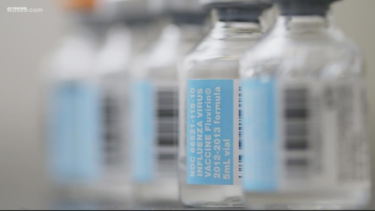 VERIFY: Yes, this year's flu shot will be different than last year