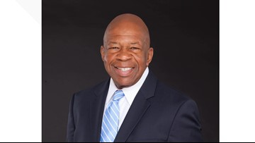 U.S. Rep. Elijah Cummings has died at 68