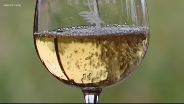 Talk about a booze kill: Proposed tariff could increase cost of your favorite wine