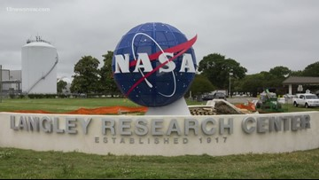 NASA moves entire agency to Stage 3 in response to coronavirus