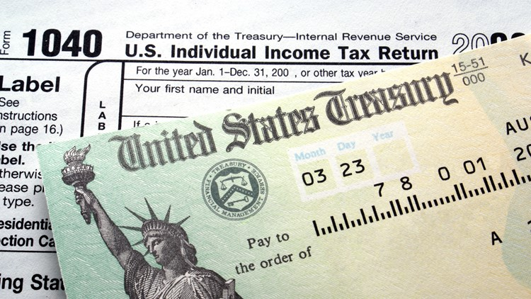 Where's my tax refund? How to check on the status of your money