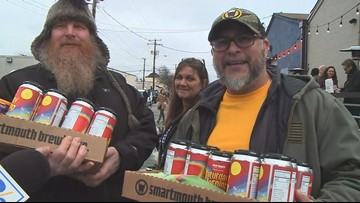 'Magically ridiculous': Va. brewery creates Lucky Charms-inspired beer