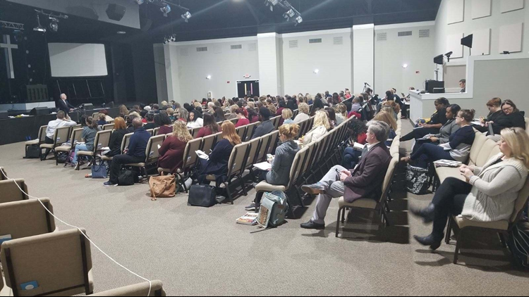 Special Education Law Conference 2019 Macon