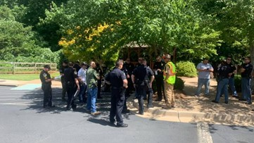 Officers disguised as construction workers enforce Georgia's hands-free law