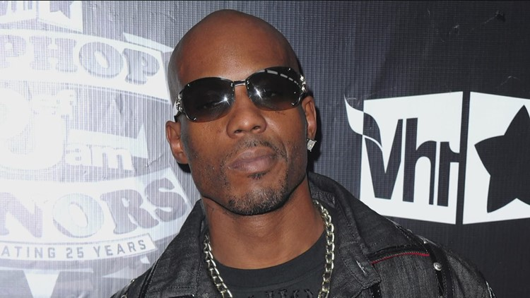 Rapper DMX to undergo brain function tests, remains in coma, manager says