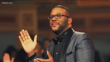 TMZ: Tyler Perry sends seaplane for Hurricane Dorian aftermath in Bahamas