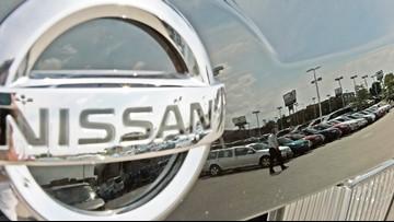 Nissan recalls 1.3M vehicles to fix backup camera display
