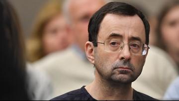 Lawsuit: George Perles intervened after Nassar accused of drugging, raping athlete in 1992