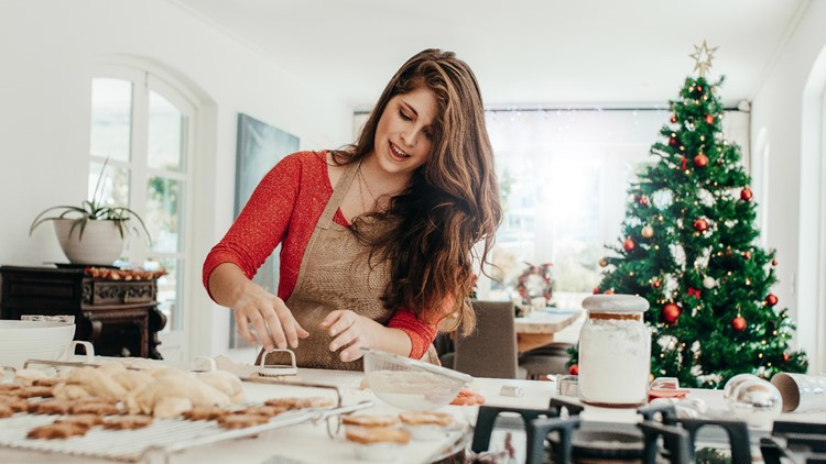On the Menu: Healthy baking alternatives for the holidays